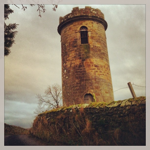 sharpe's folly